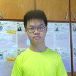 Photo of Harold Tan from Bartley Sec School