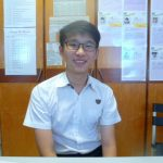 Photo of Sean Wee-Anglo-Chinese Sch (Barker Rd)