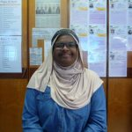 Photo of Nafisah from St. Anthony's Canossian Sec Sch