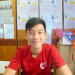 Photo of Ernest Booi from Orchid Park Sch