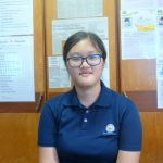Photo of Ryanne Thng from Kuo Chuan Presby. Sec Sch