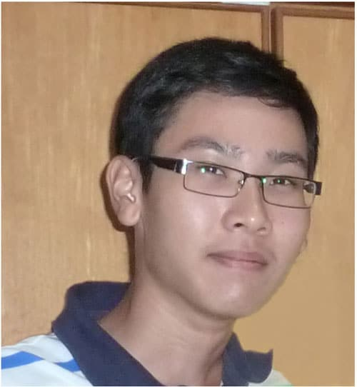 Photo of Lee Z.H. from Zhonghua Sec School