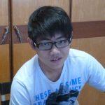 Photo of Glenn Ong