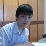 Photo of Ernest Loke from Guangyang Sec School