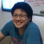 Photo of Darren Wong from Temasek Sec Sch