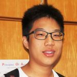 Photo of Titus Lee from Anglo-Chinese School (Barker Rd)