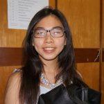 Jerine Tan from Bedok South Sec Sch