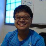 Andre Tan from Dunman Sec School