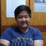Anton Wong - Yio Chu Kang Sec School