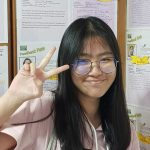 Kelly Ng – Bendemeer Sec School -2019 6
