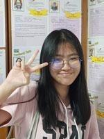 Distinction Students 6